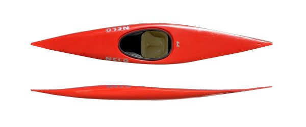 Ultimate Kayaks : Surfski Kayaks, Slalom Kayaks, Racing