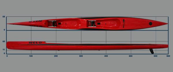 NELO Kayaks for sale Epic Kayaks uk distributor Ultimate Kayaks